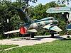 Military airplane | Stock Foto