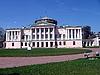 Ostankino palace | Stock Foto