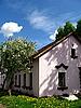 农村的房子 | 免版税照片