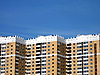 ID 3012276   Three houses   High resolution stock photo   CLIPARTO