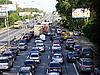 Photo 300 DPI: Traffic jam