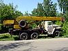 Photo 300 DPI: Crane truck