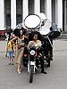 Foto 300 DPI: Gott der Trommeln