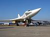 Фото 300 DPI: Бомбардировщик Ту-160