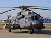 Mi-8 helicopter | Stock Foto