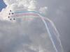 ID 3369732 | Red Arrows am Hawk T1 Show | Foto mit hoher Auflösung | CLIPARTO