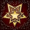 Vector clipart: stars