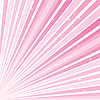 Vector clipart: Pink abstract background