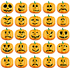 Halloween pumpkins | Stock Vector Graphics