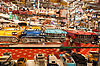 Spielzeugautos | Stock Foto