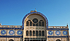 Photo 300 DPI: old market in Sharjah