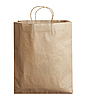 Photo 300 DPI: Paper shopping bag