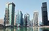 Фото 300 DPI: Панорама Дубая