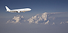 ID 3018206 | Airliner in sky | High resolution stock photo | CLIPARTO