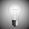 Photo 300 DPI: Lamp black white