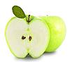 ID 3111737 | Zielone jabłko | Foto stockowe wysokiej rozdzielczości | KLIPARTO