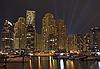 ID 3111777 | Miasto w nocy, Dubaj | Foto stockowe wysokiej rozdzielczości | KLIPARTO