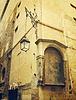 피렌체. 거리에서 | Stock Foto