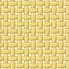 Vector clipart: seamless weaving pattern