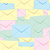 envelopes background