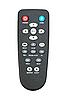 Photo 300 DPI: Infrared remote control