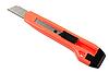 Orange paper knife | Stock Foto