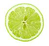 Slice of lime | Stock Foto