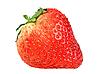 Red strawberry   Stock Foto
