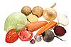 Różne warzywa | Stock Foto