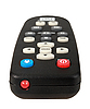 Photo 300 DPI: infrared remote control