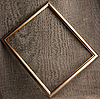 ID 3033714 | Bronze frame on grunge textile background | High resolution stock photo | CLIPARTO