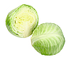 Green cabbage | Stock Foto