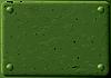 зеленая бронированная пластина