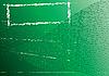 Векторный клипарт: Аннотация зеленом фоне. Этикетка