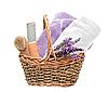ID 3013189 | Spa-Hintergrund mit Lavendel | Foto mit hoher Auflösung | CLIPARTO