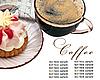 ID 3013196 | Filiżankę kawy i kawałek ciasta | Foto stockowe wysokiej rozdzielczości | KLIPARTO