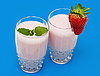 ID 3013811   Strawberry milkshake   High resolution stock photo   CLIPARTO