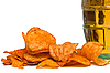 ID 3014568 | 맥주와 감자 칩 | 높은 해상도 사진 | CLIPARTO