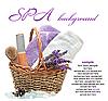 ID 3016525 | Spa-Muster mit Lavendel | Foto mit hoher Auflösung | CLIPARTO