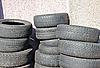 旧汽车轮毂 | 免版税照片