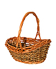 Wicker basket | Stock Foto