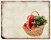 ID 3019275 | Old Christmas Card | Foto stockowe wysokiej rozdzielczości | KLIPARTO