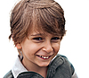 Portrait of young boy  | Stock Foto