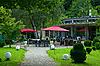 ID 3019355 | Café im Park | Foto mit hoher Auflösung | CLIPARTO