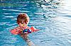 ID 3024339 | Kind im Bad | Foto mit hoher Auflösung | CLIPARTO