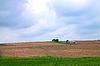 耕作领域 | 免版税照片