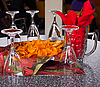 Decorated table | Stock Foto