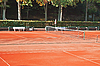Photo 300 DPI: Tennis court