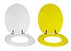Photo 300 DPI: Toilet seats