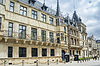 Photo 300 DPI: Grand Ducal Palace in Luxembourg city